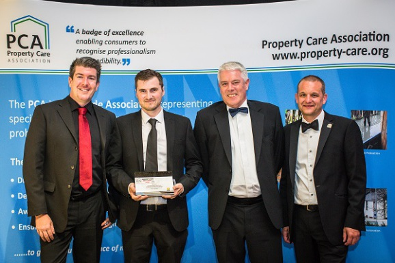 Property Care Association (PCA) Award Winners 2018