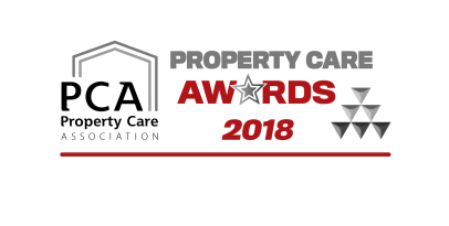 PCA (Property Care Association) Awards Winners