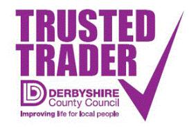 Derbyshire Trusted Trader Member