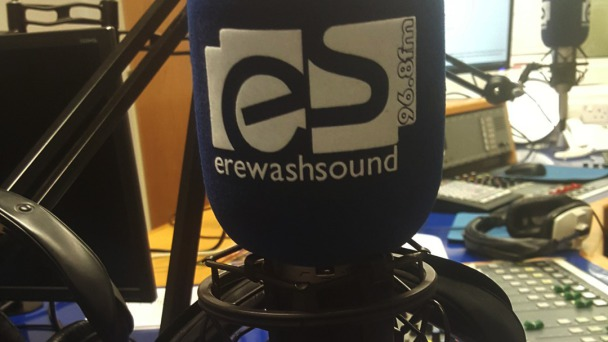 Erewash Sound - Trusted Trader Interview