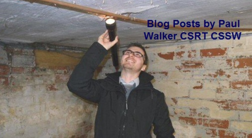 Preservation Blog on all things Damp and Timber